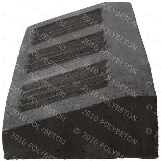 catalogue voirie bordures de rond point i1 polybeton le leader de la pr fabrication de. Black Bedroom Furniture Sets. Home Design Ideas